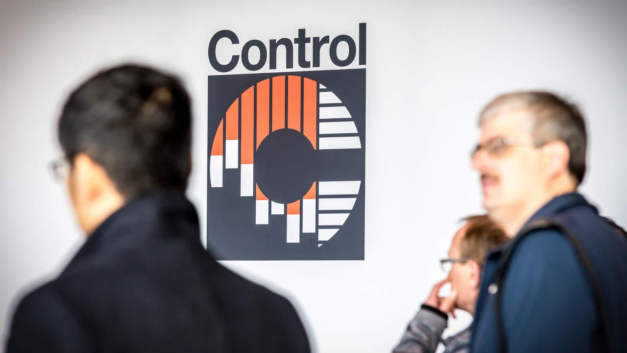 Control – Internationale Fachmesse für Qualitätssicherung